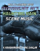 MULTI-GENRE AMBIENT MUSIC #7