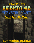 FANTASY RPG AMBIENT MUSIC #8