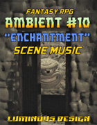 FANTASY RPG AMBIENT MUSIC #10