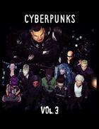 Cyberpunks Vol. 3