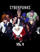 Cyberpunks Vol. 4
