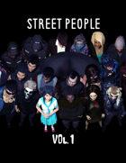 Street People Vol. 1