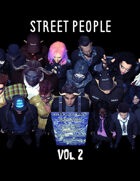 Street People Vol. 2