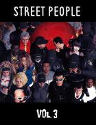 Street People Vol. 3