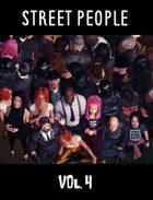 Street People Vol. 4