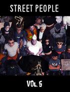 Street People Vol. 5