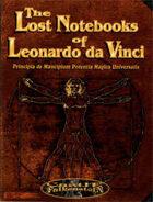 The Lost Notebooks of Leonardo da Vinci