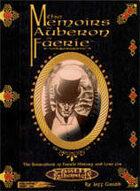The Memoirs of Auberon of Faerie