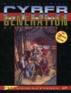 Cybergeneration: The 2nd Edition