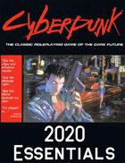Cyberpunk Essentials [BUNDLE]