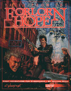 Tales from the Forlorn Hope