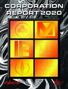Corporation Report 2020