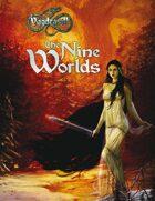 Yggdrasill - The Nine Worlds