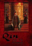 Qin, Tian Xia Vol.1 Xianyang