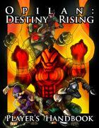 Opilan: Destiny Rising