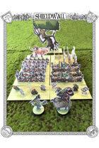 Shieldwall Halfling Army Pack!