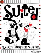 Suited: Playset Booster Pack #2