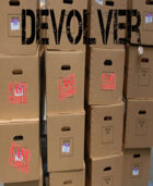 Devolver: Character sheet