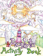 Acolyte Activity Book