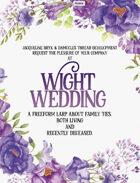 Wight Wedding