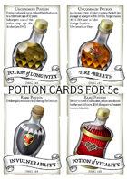 Potion Cards (5e)