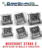 Merchant Stand 2