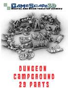 Dungeon Campground