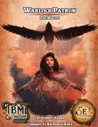 Warlock Patron - The Magpie