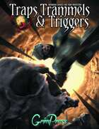 Traps, Trammels, and Triggers - Nefarious Devices for 5E