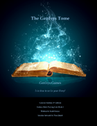 The GenIsys Tome 4E