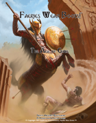 Faeries Wear Boots! - The Age of Gods