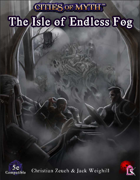 Isle of Endless Fog Bundle (With Premium Maps) [BUNDLE]