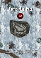 Arctic Map Pack
