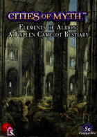 Cities of Myth: Elements of Albion