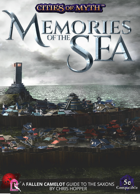 Cities of Myth (5e): Memories of the Sea