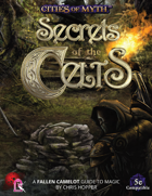 Cities of Myth (5e): Secret of the Celts