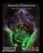 Journal d'Indochine, Volume 1