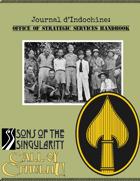 Journal d'Indochine, OSS Handbook