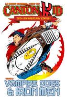 Canton Kid: 20th Anniversary Edition