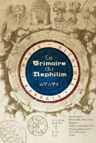 Le Grimoire du Nephilim tome I