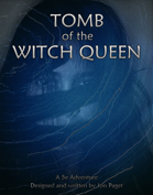 Tomb of the Witch Queen