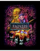 Fairies:A Role Playing Game