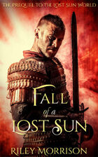 Fall of a Lost Sun