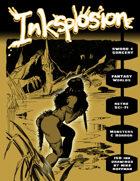 Inksplosion Volume 1
