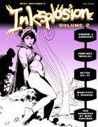Inksplosion Volume 2