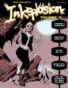 Inksplosion Volume 5