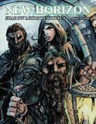 New Horizon: Shadow Lords Rewritten