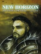 New Horizon: The Knight & The Wilds