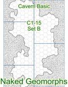 Cavern Basic Set B (C1-15B)