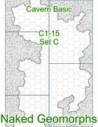 Cavern Basic Set C (C1-15C)